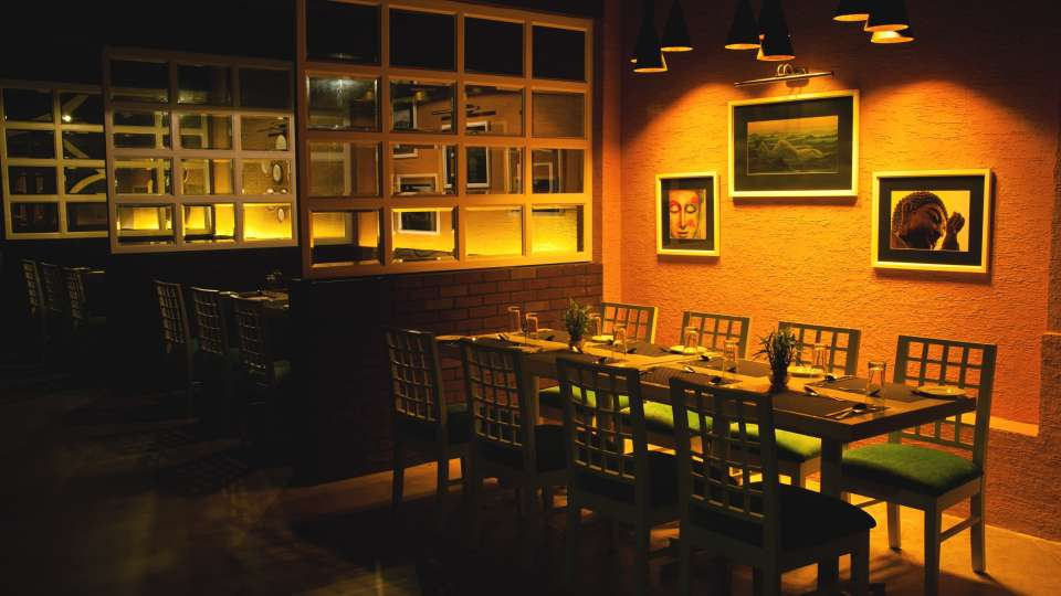 TGI Star Holiday Resort, Yercaud Yercaud Restaurant TGI Star Holiday Resort Yercaud 10