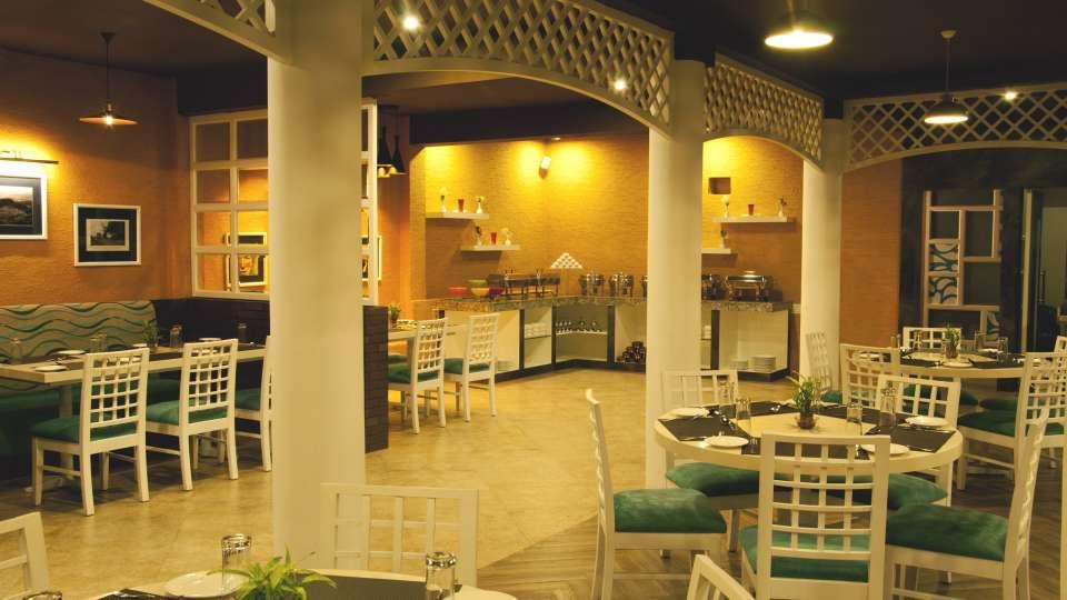 TGI Star Holiday Resort, Yercaud Yercaud Restaurant TGI Star Holiday Resort Yercaud 13