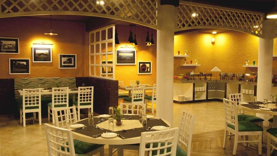 TGI Star Holiday Resort, Yercaud Yercaud Restaurant TGI Star Holiday Resort Yercaud 14