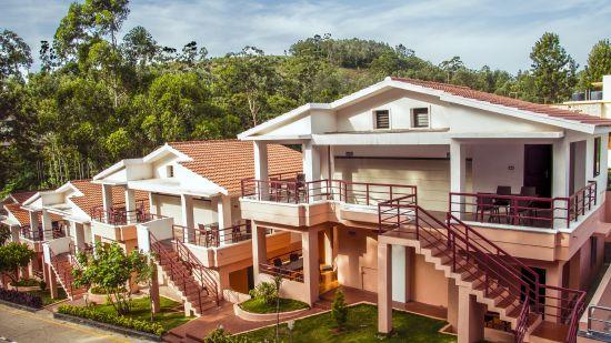 TGI Star Holiday Resort, Yercaud Yercaud Exterior TGI Star Holiday Resort Yercaud 3