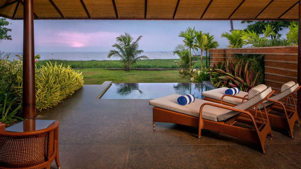 Niraamaya Retreats Backwaters and Beyond, Kumarakom Resort 888