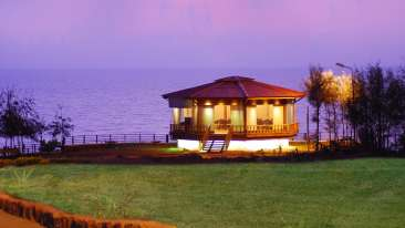 Sunset Point Infinity Kohinoor Samudra Ratnagiri 1