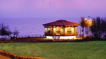 Sunset Point Infinity Kohinoor Samudra Ratnagiri 1