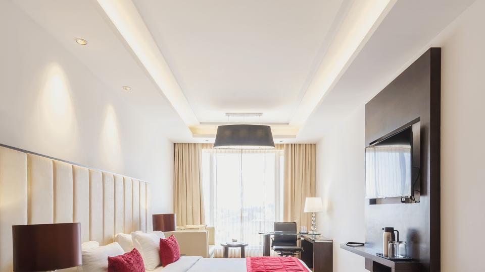 Hotel TGI Grand Fortuna, Hosur Hosur Superior Rooms Hotel TGI Grand Fortuna Hosur 3