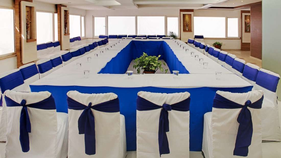 Banquet Hall 3 Hotel Southern Regency Karol Bagh Delhi Paharganj Banquet