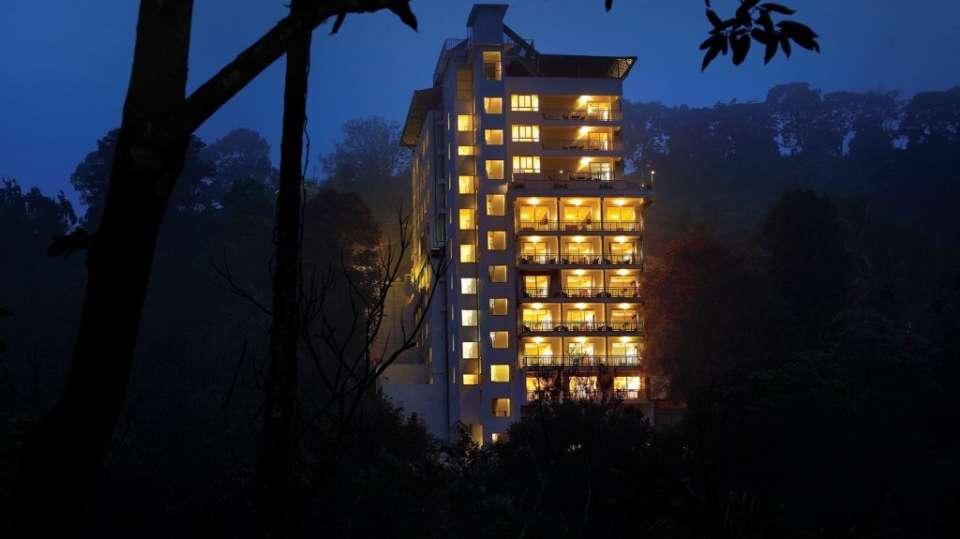 Facade 2, Gokulam Park Munnar, Best Hotel in Munnar