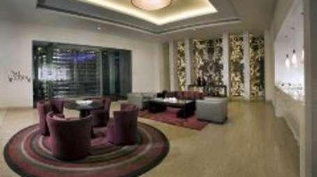 zafranlist Melange Restaurant at Park Plaza, Bengaluru - A Carlson Brand Managed by Sarovar Hotels