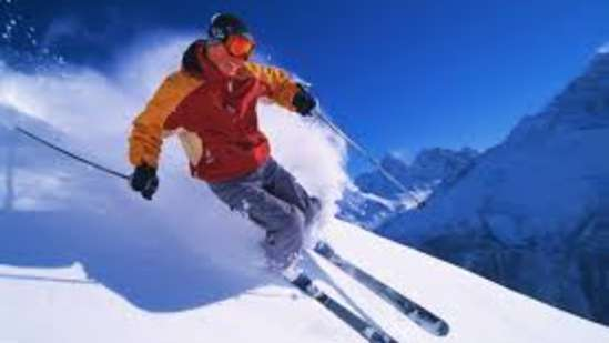 Skiin in Manali LaRiSa Mountain Resort Manali Best Resorts In Manali