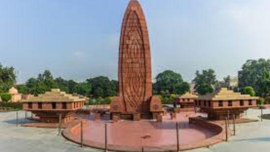 Jallianwala Bagh, Golden Sarovar Portico Amritsar, Places to visit in Amritsar