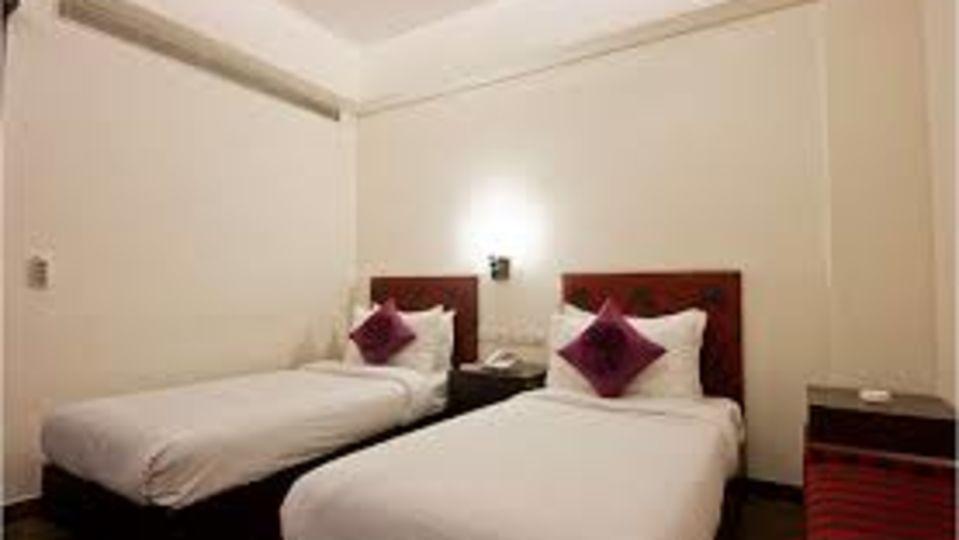 Hotel Aadhar, Gurgaon Gurgaon 5