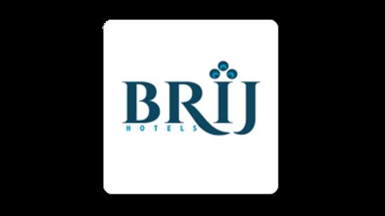 1589 Hotels  Logo Brij