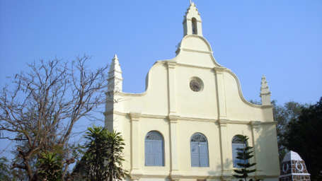 Hotel Arches, Fort Kochi Kochi St Francis Church
