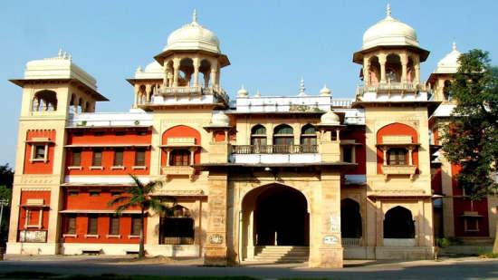 Prayagraj University Hotel Kanha Shyam Prayagraj