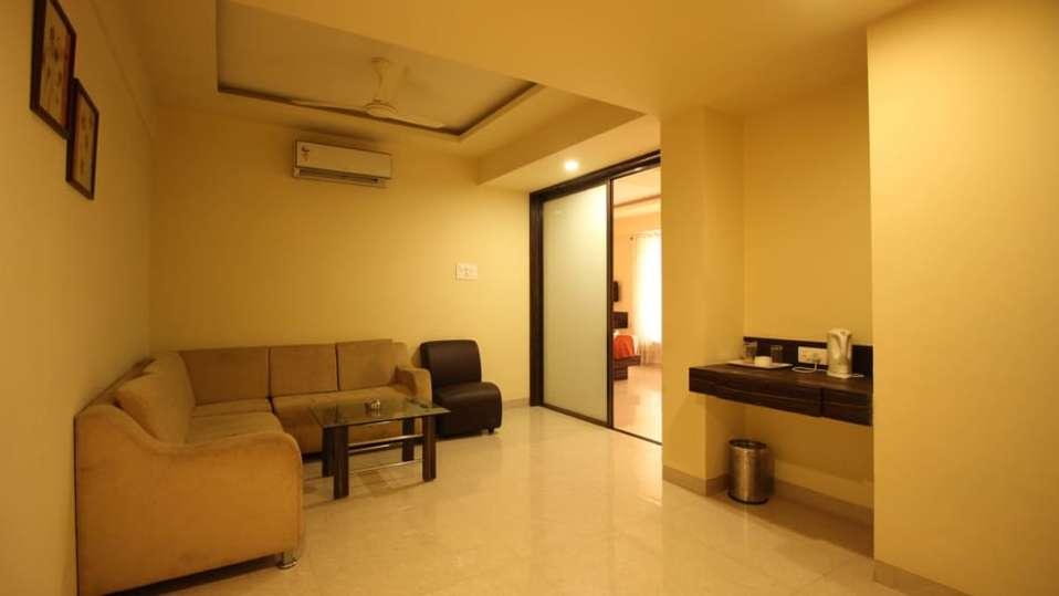 Suite Room 3