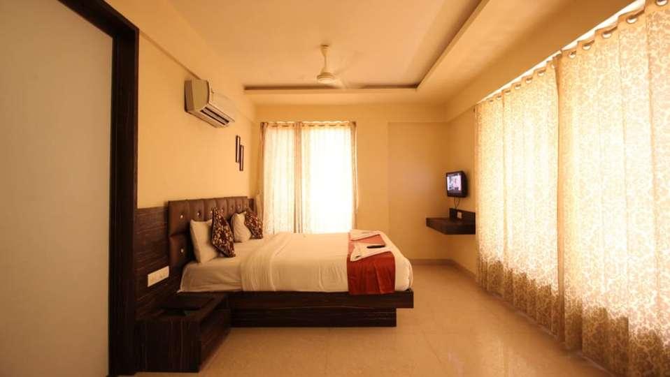 Suite Room 9