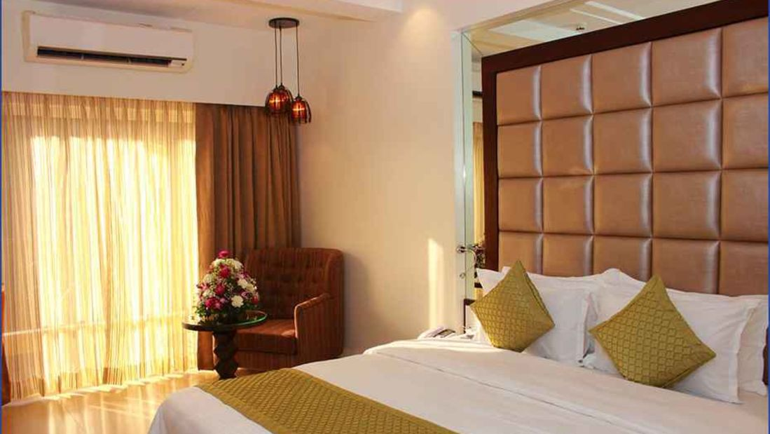 Premium Rooms 3 at Amara Vacanza Grand Inn,  Rooms in Calangute, Goa Resort
