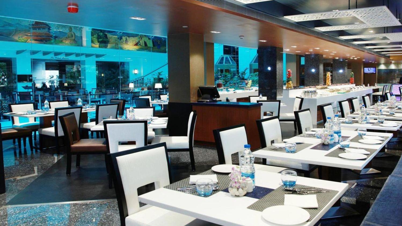 Radha Regent Chennai Hotels 3