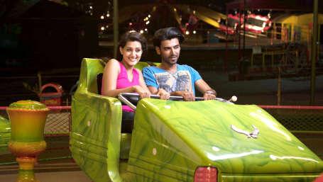 Hyderabad Park Hyderabad WCDay2-5136