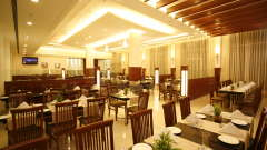 Restaurant Ambrosia Sarovar Portico Haridwar 7