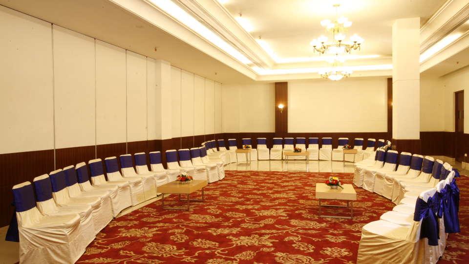 Banquet Halland and Conference Ambrosia Sarovar Portico Haridwar 4