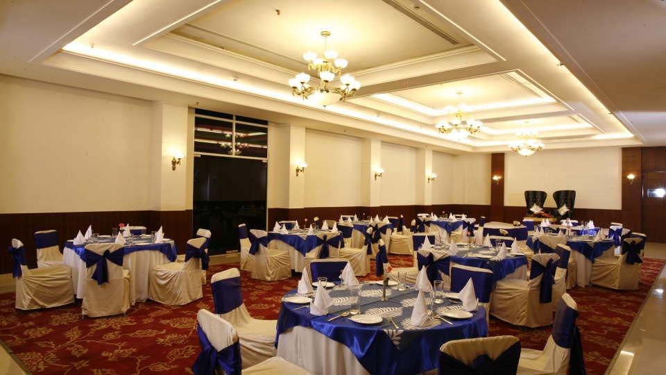 Banquet Halland and Conference Ambrosia Sarovar Portico Haridwar 5