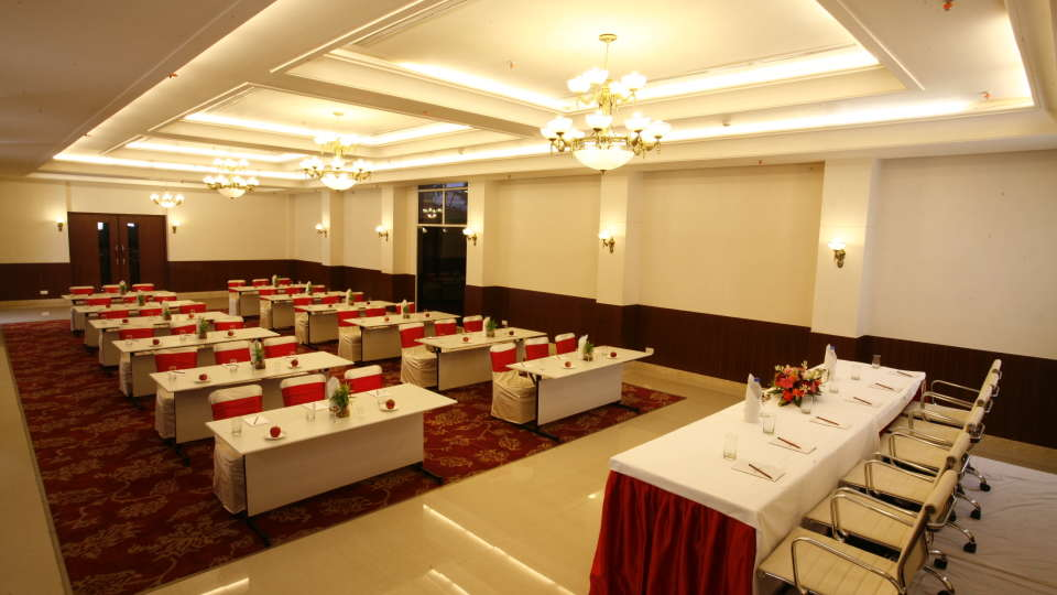 Banquet Halland and Conference Ambrosia Sarovar Portico Haridwar 6