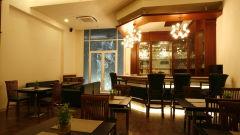 Restaurant Ambrosia Sarovar Portico Haridwar 2