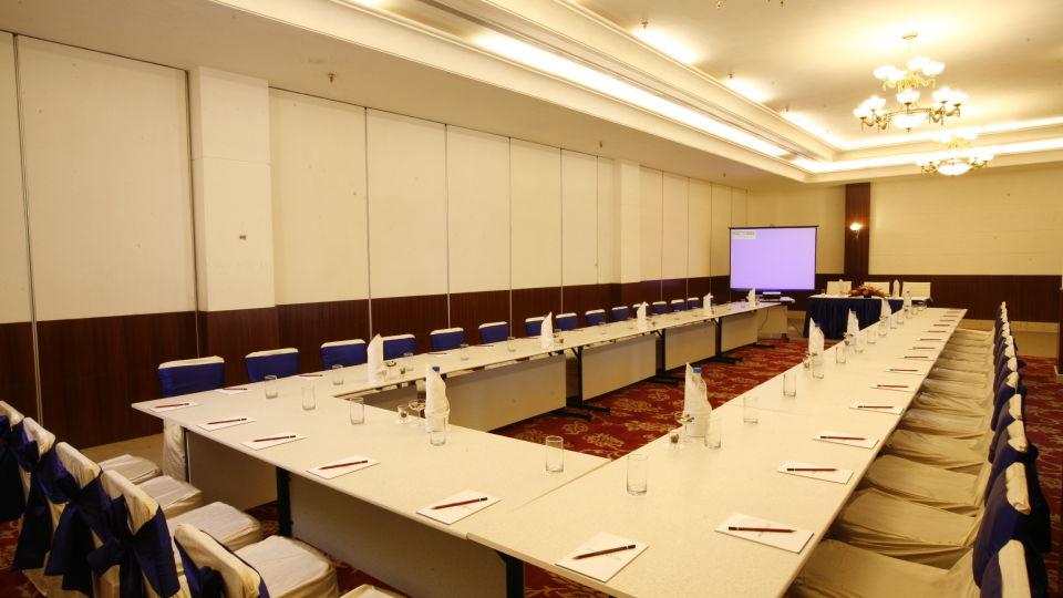 Banquet Halland and Conference Ambrosia Sarovar Portico Haridwar 2