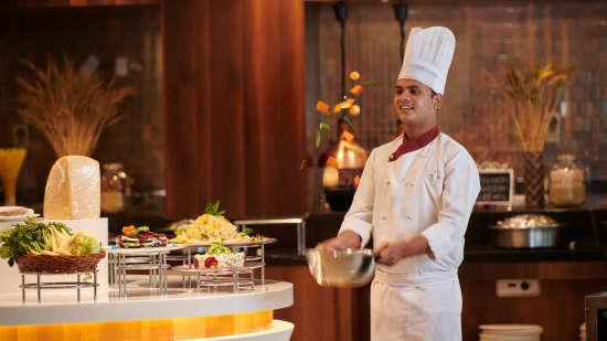 Chef-choice