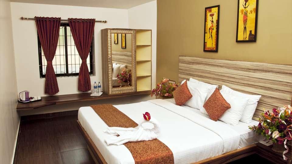 TGI Star Holiday Resort, Yercaud Yercaud Suite TGI Star Holiday Resort Yercaud 4