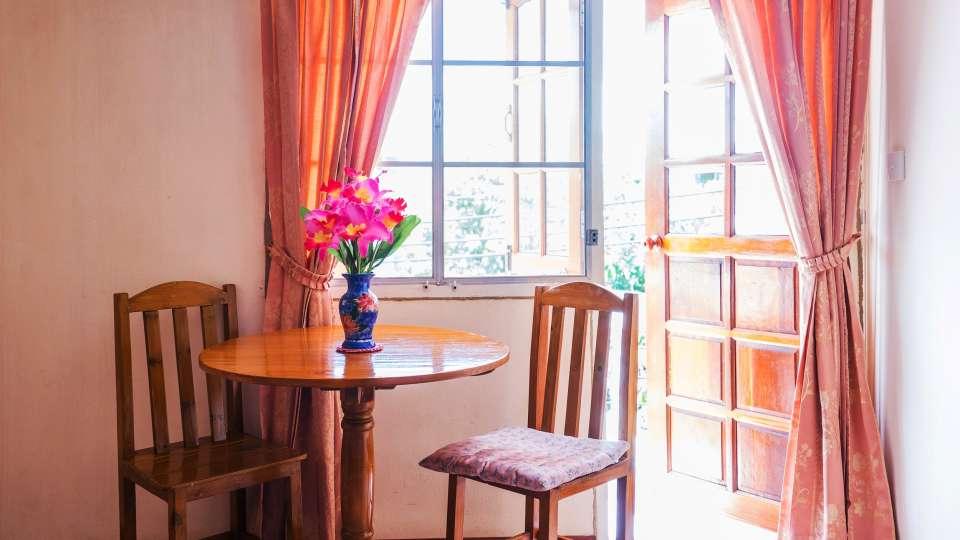 Hotel The Britannia, Chiang Mai Chiang Mai Executive Deluxe Room Hotel The Britannia Chiang Mai 2