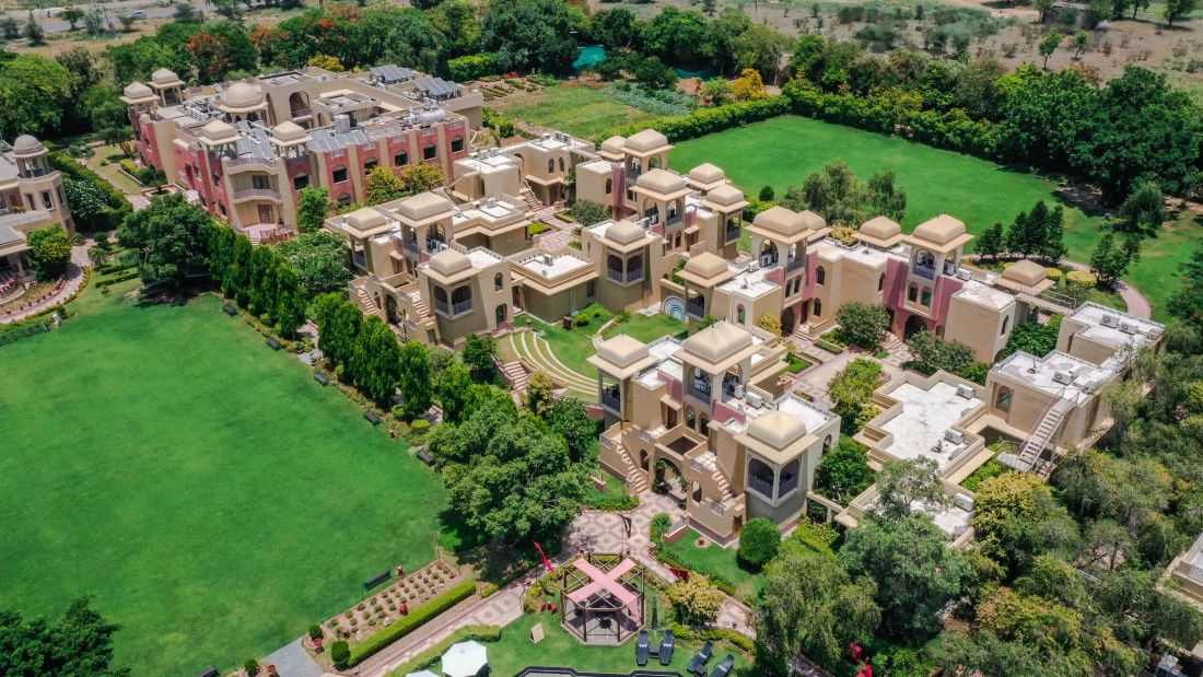 Heritage Village Resort and Spa, Manesar, Boutique Resort in Manesar 4