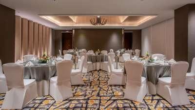 Neelkanth Sarovar Premiere - 5 star hotels in lusaka