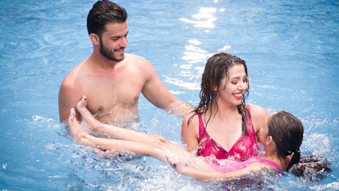 Wonderla Amusement Parks & Resort  Swimming pool