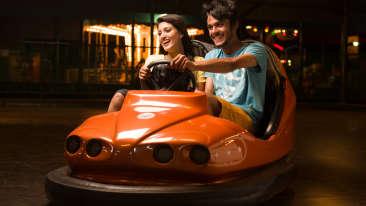 Wonderla Amusement Parks & Resort  WCDay2-5115