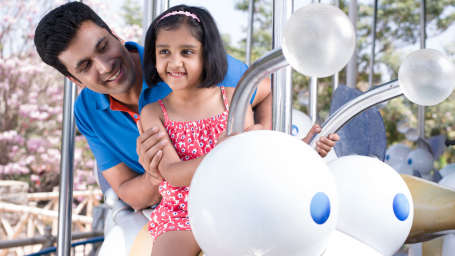 Kids Zone in Wonderla Bengaluru Wonderla Amusement Park in Bangalore Bangalore Park 85Magic Mushroom5