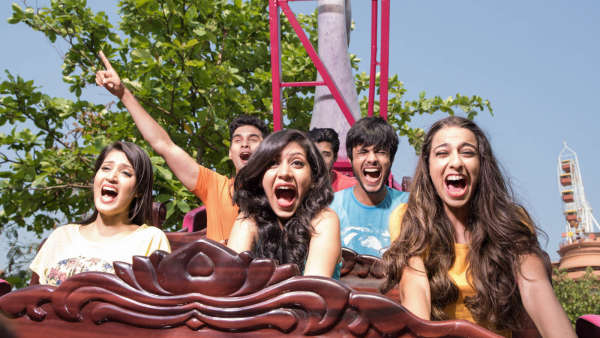 Wonderla Kochi | Amusement Park in Kochi | Family fun in Kochi