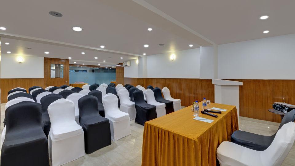Avins Beacon Hotel in Udaipur Iris - Banquet Hall 1