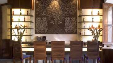 The Lounge Le Dupliex Pondicherry