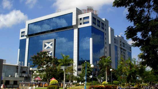 Tidel Tech Park Kalyan Hometel Vandalur-Chennai