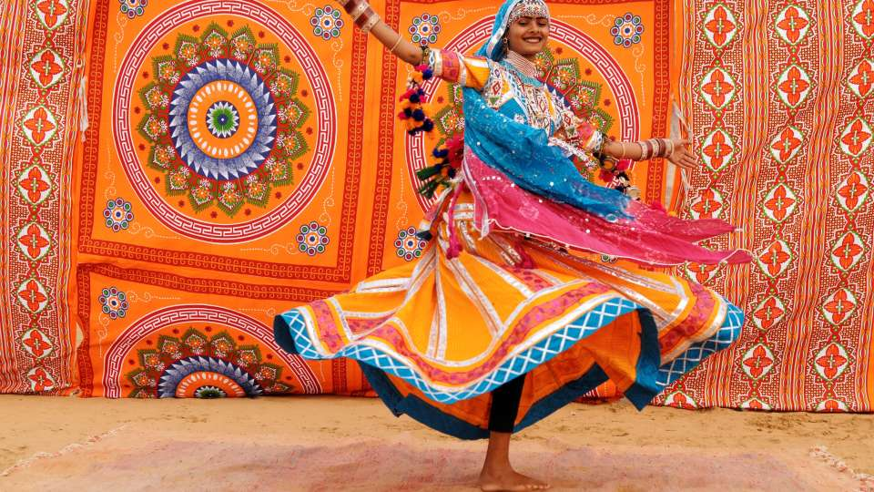 Sairafort Sarovar Portico Sarovar Hotels Hotels in Jaisalmer 2