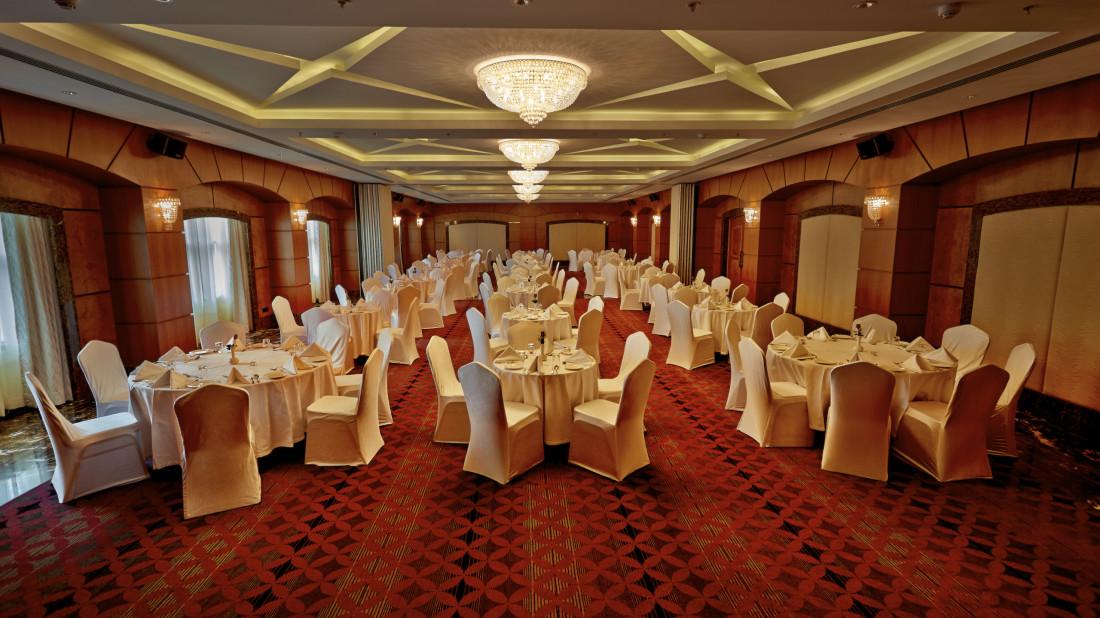 Hablis Hotel Chennai Chennai Banquet Hablis Hotel Chennai 1