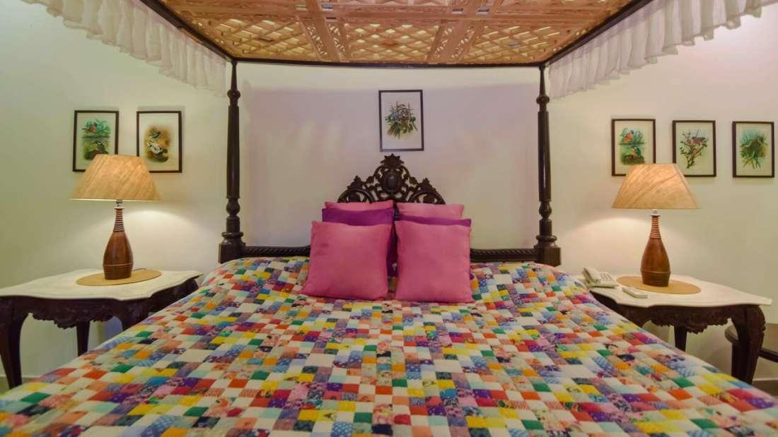 Bulbul Superior Room 6 Shaheen Bagh Resort Dehradun
