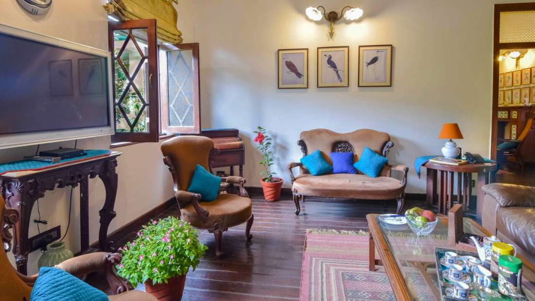 Monal Master Suite 4 Shaheen Bagh Resort Dehradun