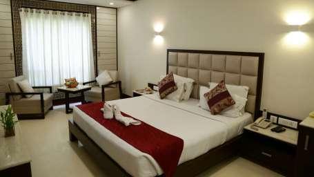 Hotel Bhoomi Residency, Agra Agra Bhoomi Residency Rooms Agra