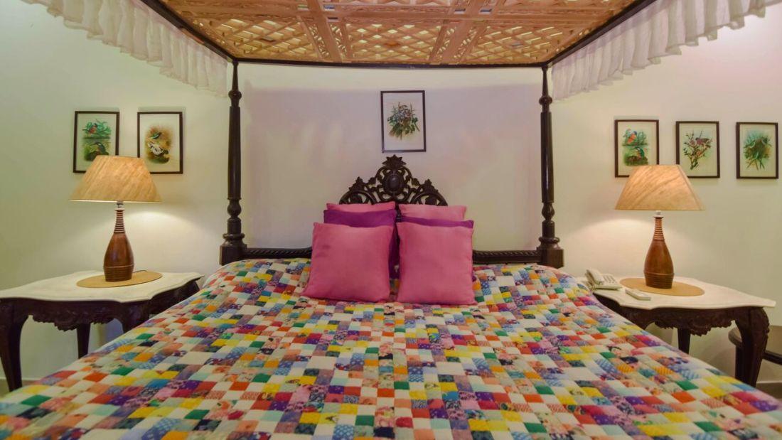 Vintage Room_ Shaheen Bagh Resort Dehradun_Resort In Dehradun Hill View Room Room_Dehradun Resort 6 Shaheen Bagh Resort Dehradun