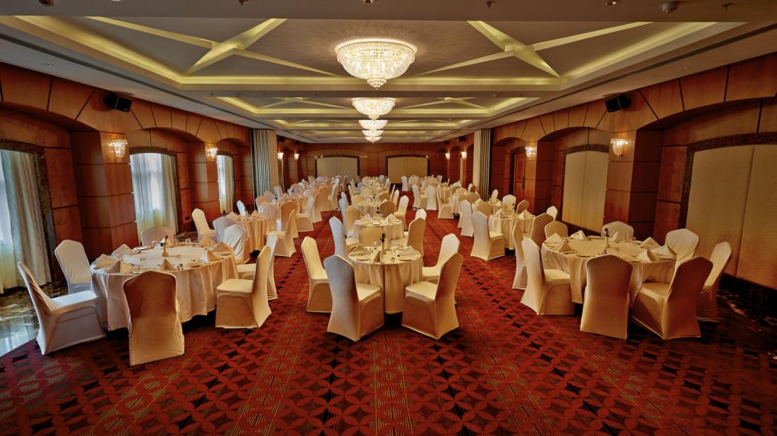 Banquet Halls in Chennai Hablis Hotel Chennai 1
