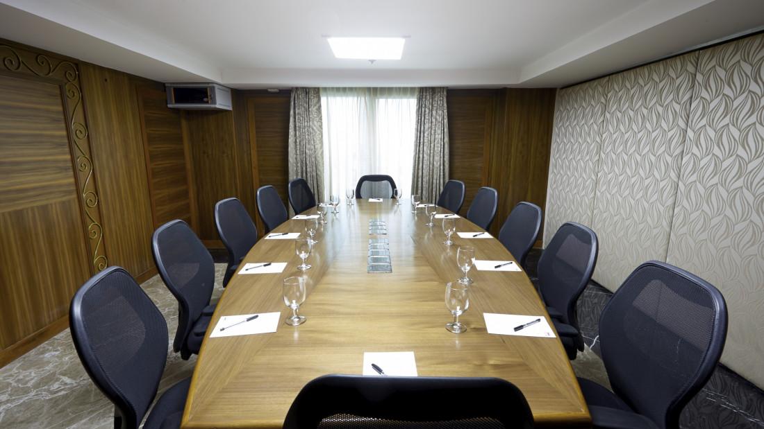 Board Rooms at Hablis Hotel Chennai, Conference Halls in Chennai 1