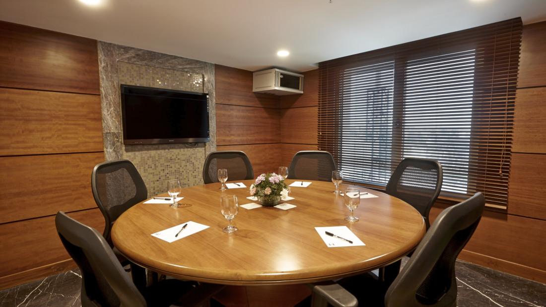 Board Rooms at Hablis Hotel Chennai, Conference Halls in Chennai 2