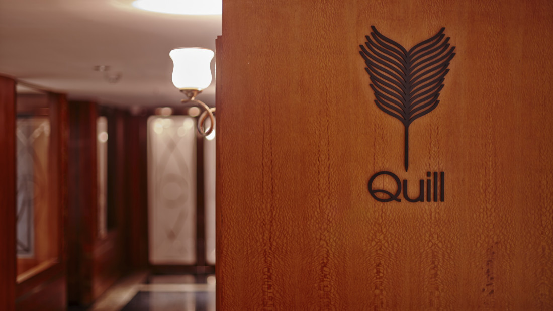 Quill Hall, Top rated hall in Guindy, Hablis Hotel Chennai